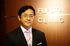Policy Dr.Furutaの考えるクリニックとはのイメージ